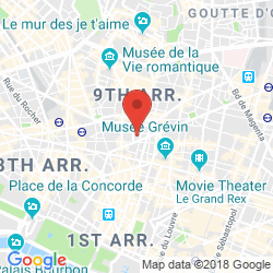 Serviced Offices To Rent And Lease In Paris Newofficeeurope Com