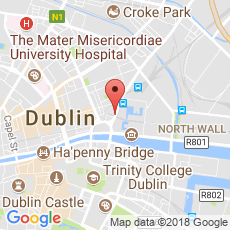 Serviced Offices To Rent And Lease At 83 Amiens Street Dublin