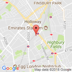 Serviced Offices To Rent Highbury Crescent Rooms70