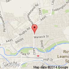 Serviced Offices Leamington Spa
