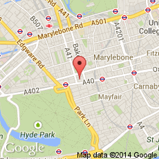 Serviced Offices To Rent And Lease At Marble Arch Tower