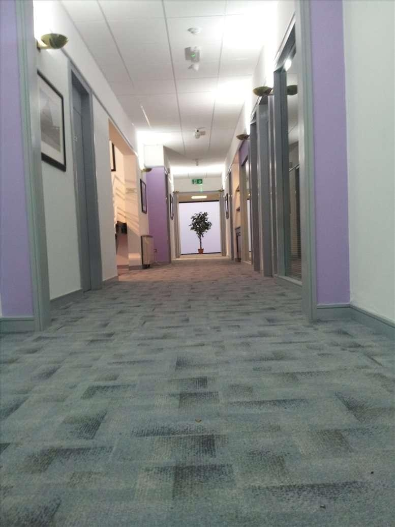 Serviced Offices To Rent And Lease At 40 42 Lisburn Road