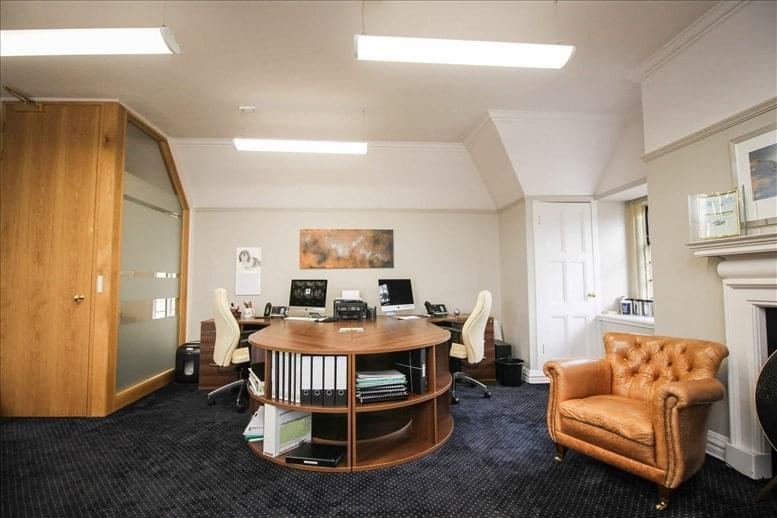 Serviced Offices To Rent And Lease At Acklam Hall Hall