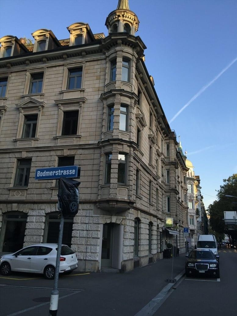 Alfredstraße 9