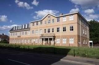 Serviced Offices To Rent And Lease At Christchurch House