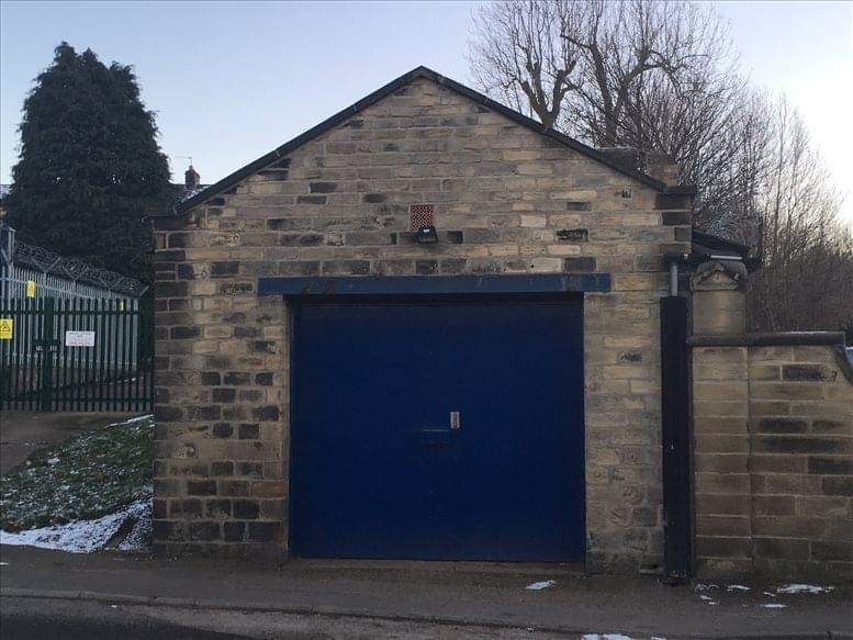 Serviced offices to rent and lease at Leigh House, Varley Street, Pudsey