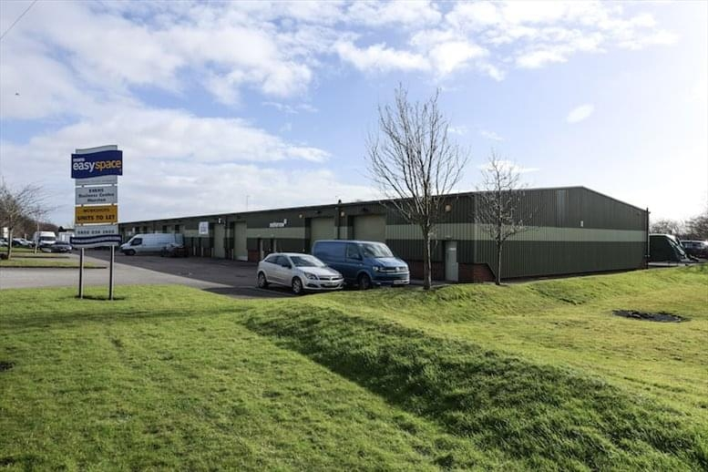 Serviced Offices To Rent And Lease At Marston Moor