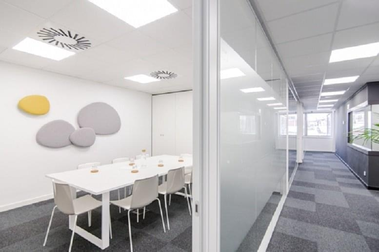 Serviced Offices To Rent And Lease At Ronda General Mitre