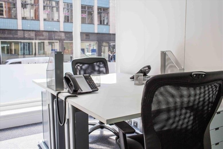 Serviced Offices To Rent And Lease At The Old Town Hall 4