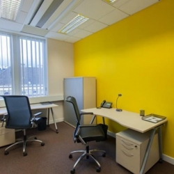 Office accomodations in central Budapest