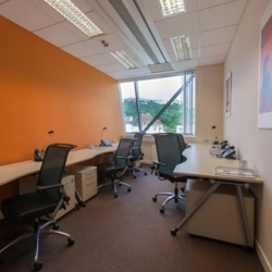 Office accomodation to rent in Budapest