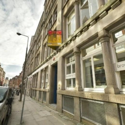 Executive suites to let in Liverpool