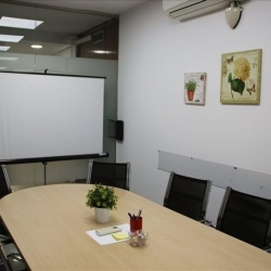 Madrid serviced office
