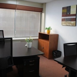 Serviced office in Madrid
