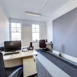 Serviced office centre in Jarrow