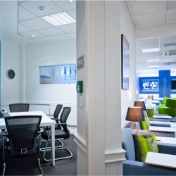 Serviced offices to rent and lease at Unit 30, 1st Floor