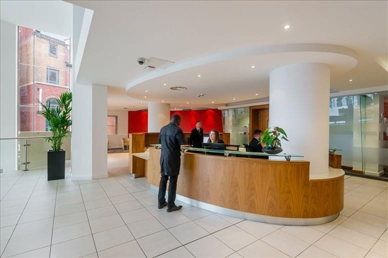 Serviced Offices To Rent And Lease At West One Wellington