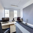 Serviced office centre in Jarrow. Click for details.