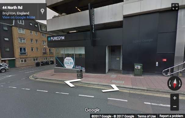 Street View image of Floor 6, TowerPoint, 44 North Road, Brighton, East Sussex