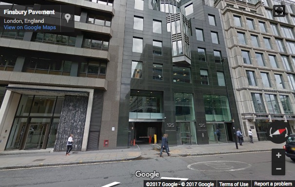 Serviced Offices To Rent And Lease At 101 Finsbury