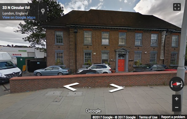Serviced Offices To Rent And Lease At Ealing House 33