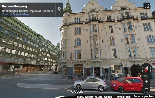 Serviced Offices To Rent And Lease At Gammel Kongevej 1 Copenhagen