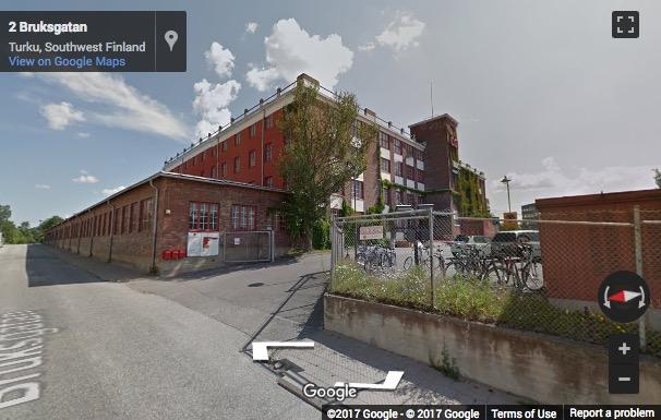 Ruukinkatu 2-4 Turku