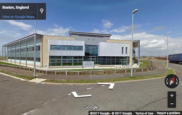 Enterprise Rent A Car Wolverhampton