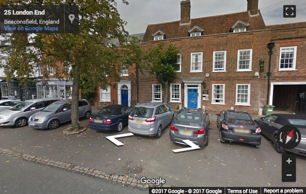 Serviced Offices To Rent And Lease At 15 London End