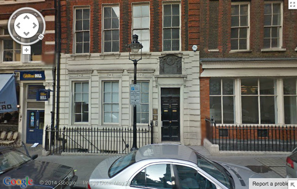 Serviced Offices To Rent And Lease At Garrick House 26 27