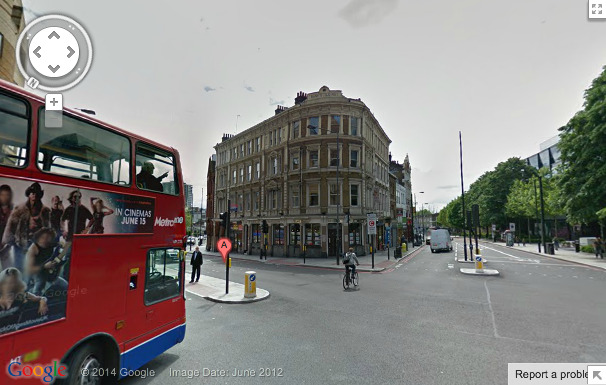 Serviced Offices To Rent And Lease At 359 Goswell Road