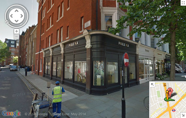 Serviced Offices To Rent And Lease At 21 Ellis Street