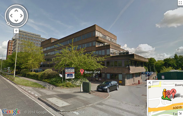 serviced offices to rent and lease at southern cross basing view basingstoke