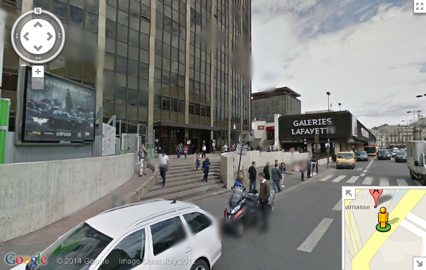 serviced offices to rent and lease at 33 avenue du maine tour montparnasse