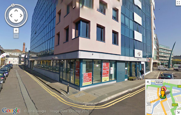 Serviced Offices To Rent And Lease At No 5 Lapps Quay