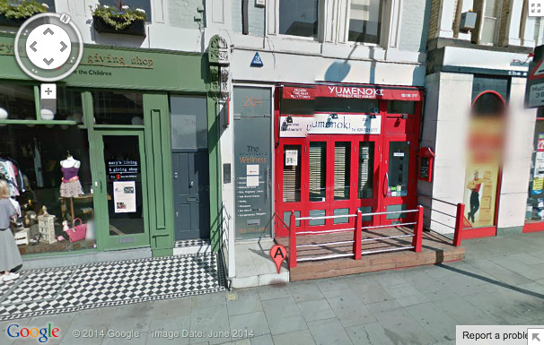 Serviced Offices To Rent And Lease At 204 Fulham Road London