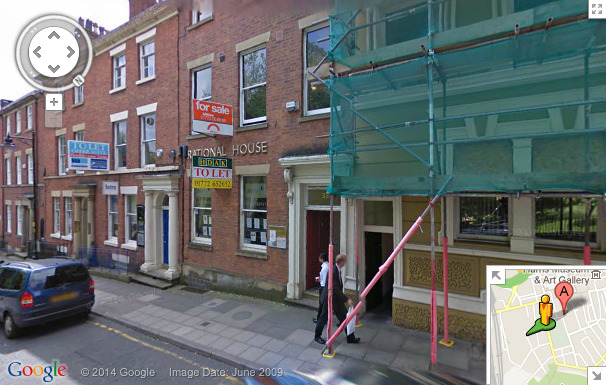 Serviced Offices To Rent And Lease At 32 Winckley Square