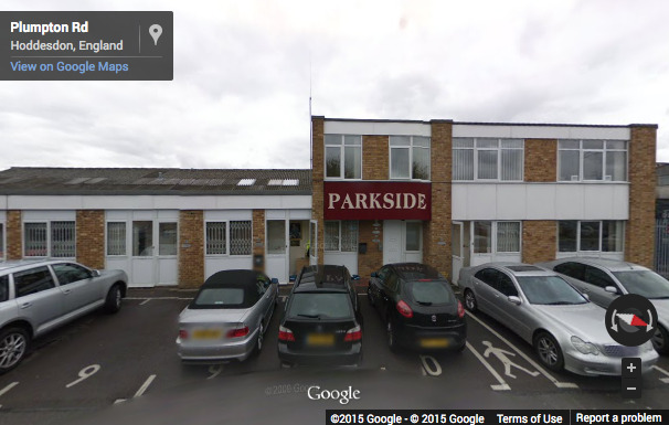 Serviced Offices To Rent And Lease At Parkside Business